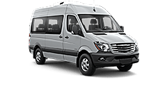New Freightliner Sprinter Passenger Van near West Seneca