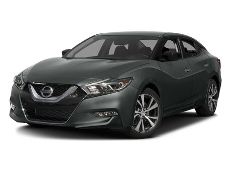 New Nissan Maxima in Wichita Falls