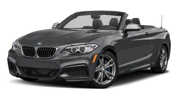 New BMW 2 Series in Edmonton