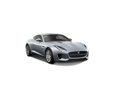 New Jaguar F-TYPE in Mills River