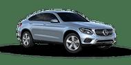 New Mercedes-Benz GLC at San Luis Obispo
