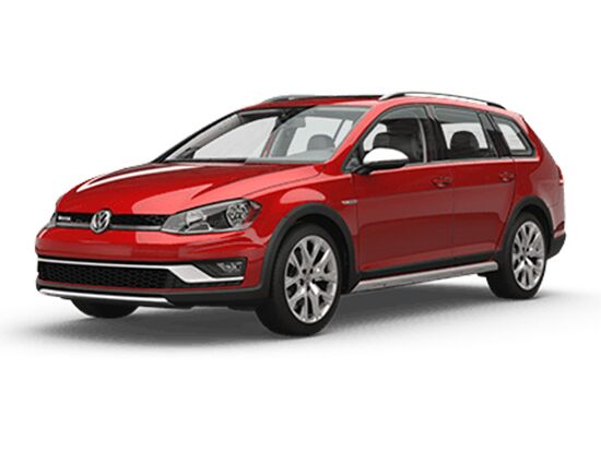 Golf Alltrack SEL