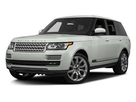 New Land Rover Range Rover in Redondo Beach