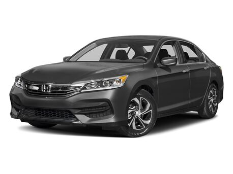 New Honda Accord Hybrid in Rutland