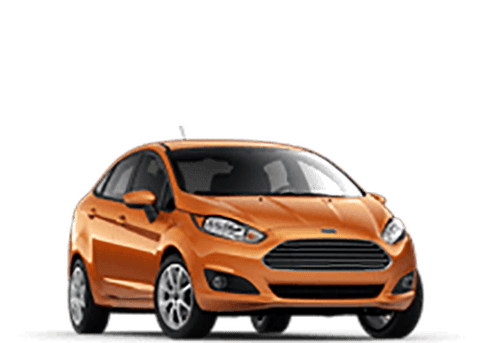 New Ford Fiesta in Milwaukee