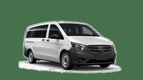 New Mercedes-Benz Metris Passenger Van in San Luis Obsipo