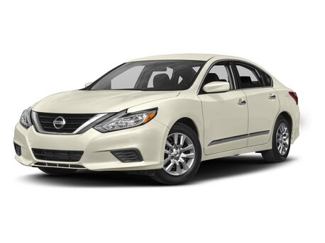 New Nissan Altima in Wichita Falls