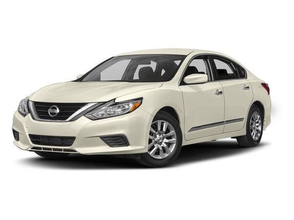 New Nissan Altima in Edmonton
