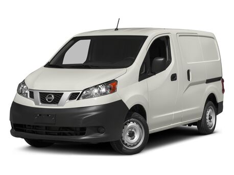 New Nissan NV200 Compact Cargo in Charleston