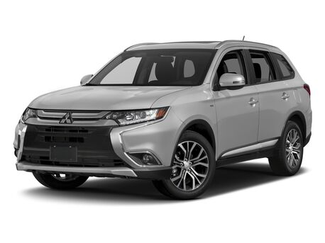 New Mitsubishi Outlander Sport in
