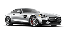 New Mercedes-Benz AMG GT near Merriam