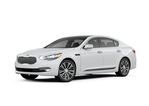 New Kia K900 in Irvine