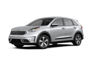 New Kia Niro at Macon
