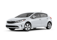 New Kia Forte5 at Macon