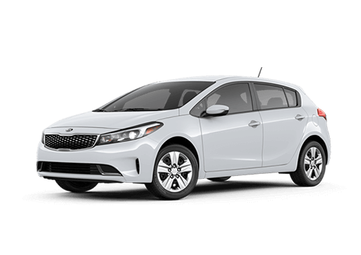 New Kia Forte5 near Macon