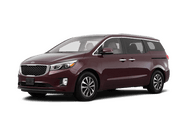 New Kia Sedona at Macon