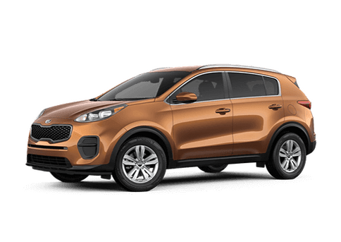 New Kia Sportage (Custom Leather) in Leesburg