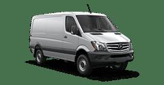 New Freightliner Sprinter 4x4 Cargo Van in West Valley City