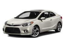 New Kia Forte Koup at Pelham
