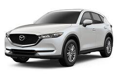 New Mazda CX-5 at Wilson