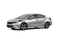 New Kia Forte at Macon
