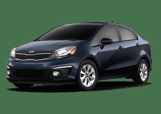 New Kia Rio Macon, GA