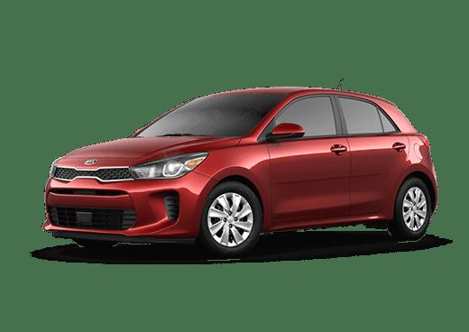 New Kia Rio 5-Door Macon, GA