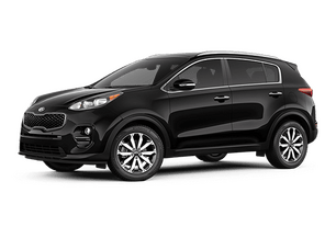 Kia Sportage Specials in Garden Grove