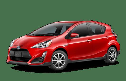 New Toyota Prius c in Houston