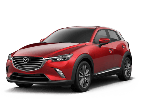 New Mazda CX-3 in Alexandria