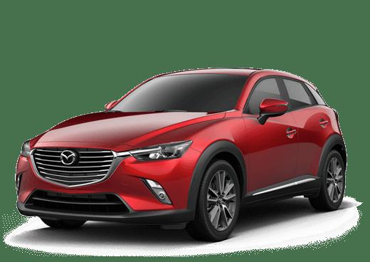 New Mazda CX-3 in Lethbridge