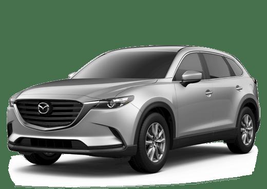New Mazda CX-9 in Lethbridge