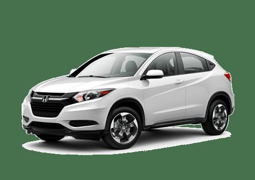 New Honda HR-V in St. John's