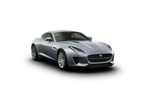 New Jaguar F-TYPE in Tacoma