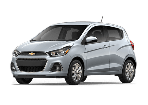 New Chevrolet Spark in San Luis Obispo