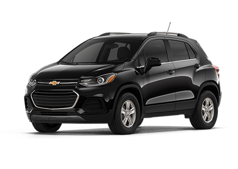 New Chevrolet Trax in Rochester