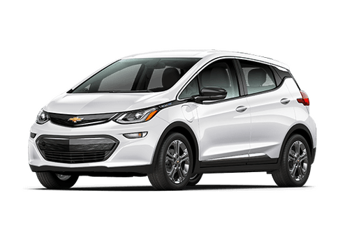New Chevrolet Bolt EV in San Luis Obispo