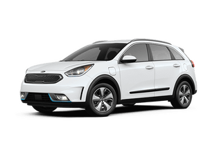 Kia Niro Plug-In Hybrid Specials in York