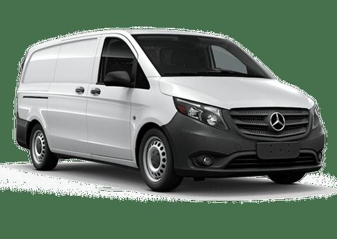New Mercedes-Benz Metris Cargo Van in San Juan