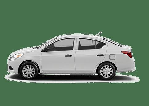 New Nissan Versa Sedan in Covington