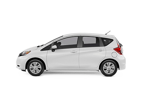 New Nissan Versa Note in Glasgow