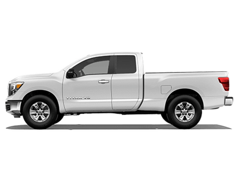 Used Nissan Titan in Fort Wayne