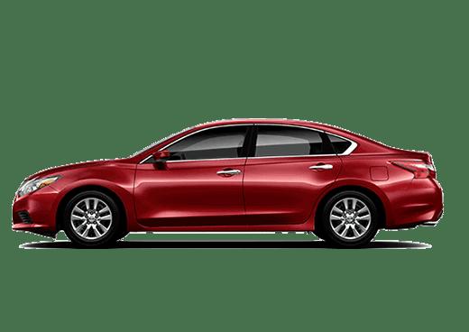 New Nissan Altima in Houston