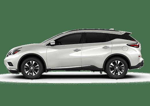 New Nissan Murano in Houston