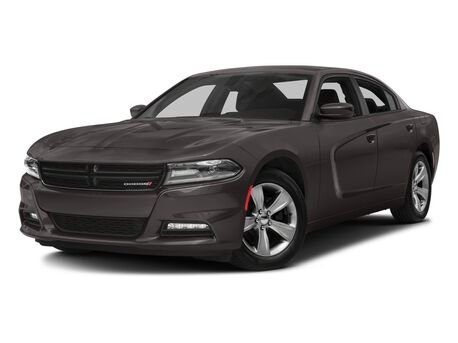 New Dodge Charger in Quesnel