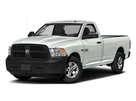 New Ram 1500 Laramie in
