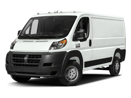 New Ram ProMaster Cargo Van in