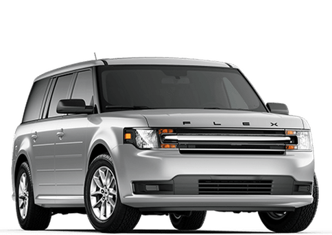 New Ford Flex in Milwaukee