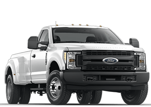 New Ford Super Duty F-350 DRW in Edmonton