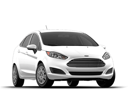 New Ford Fiesta in Edmonton